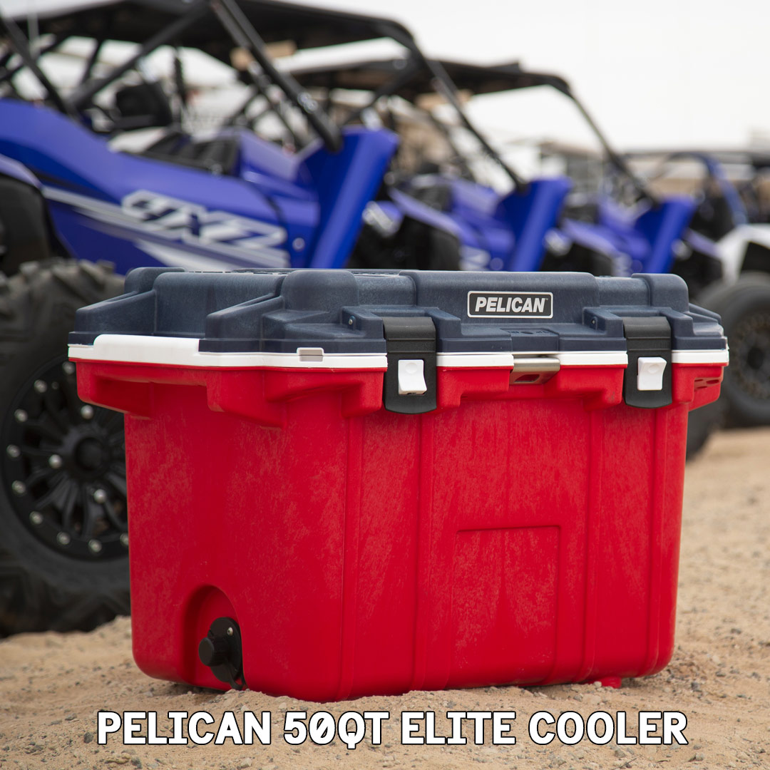 pelican consumer blog americana 50qt durable quality cooler