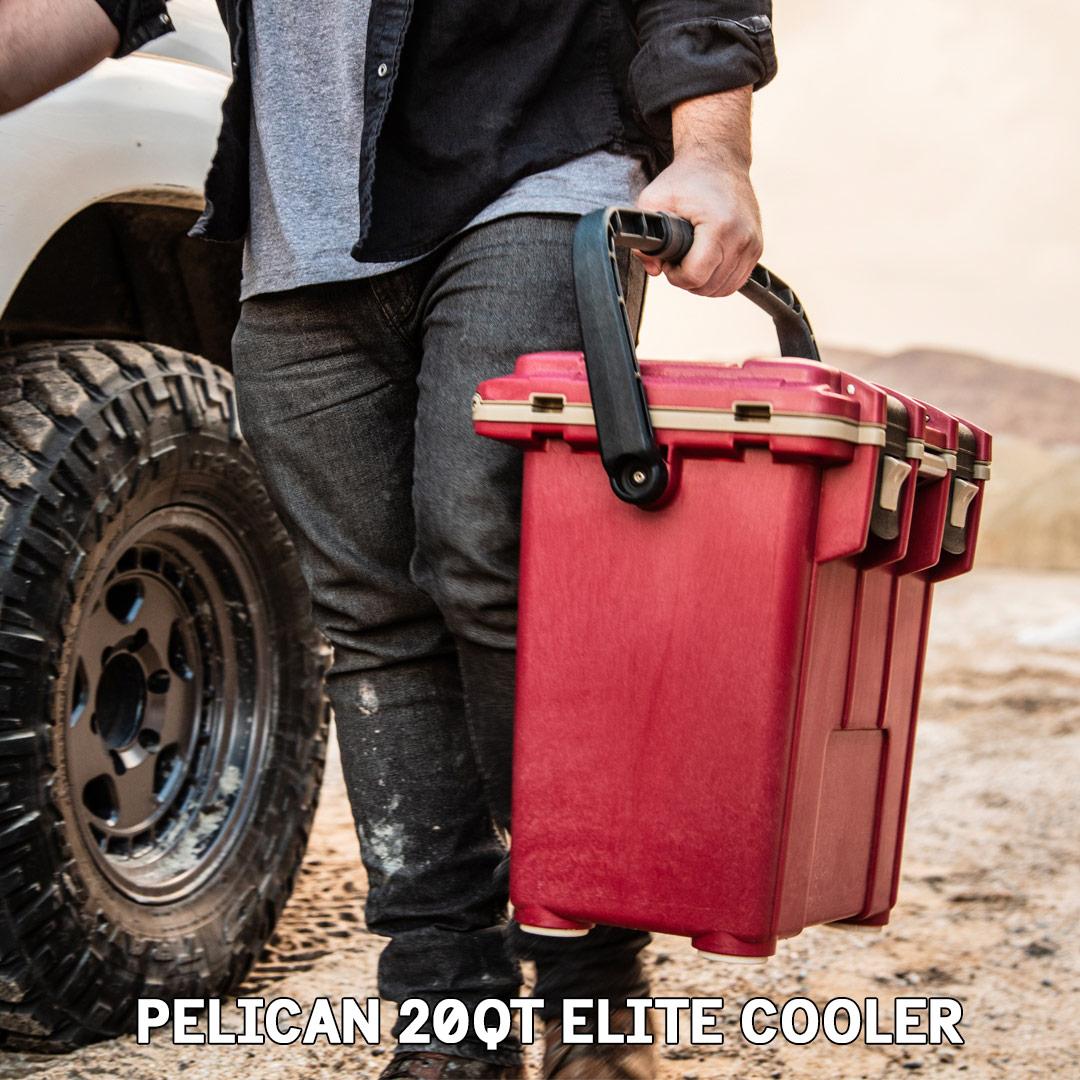 pelican consumer blog beverage 20qt cooler