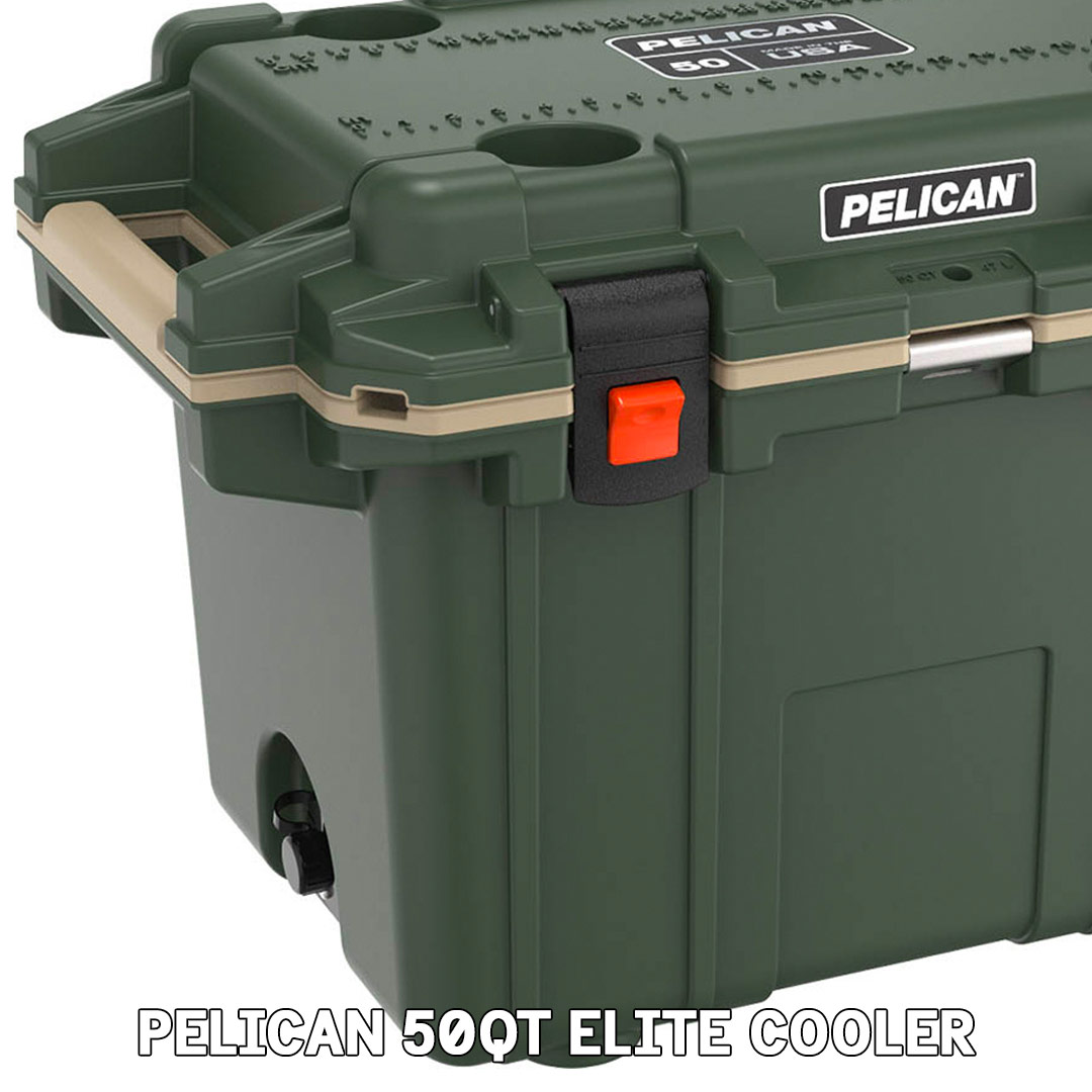 pelican consumer blog rugged elite drink beverage cooler