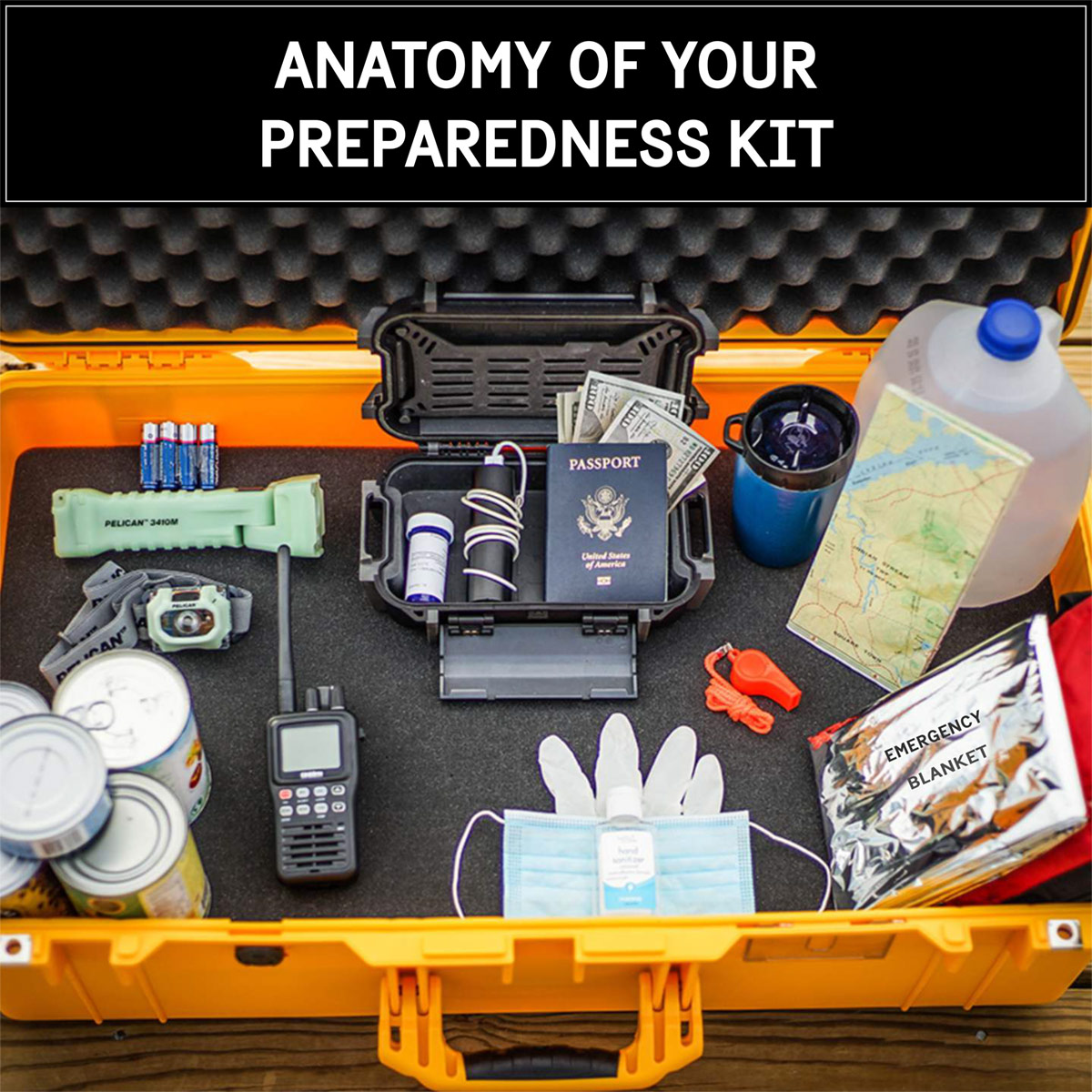 pelican professional blog anatomy of preparedness kit