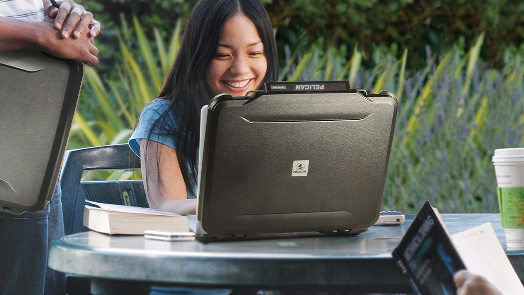 pelican consumer blog laptop hard case