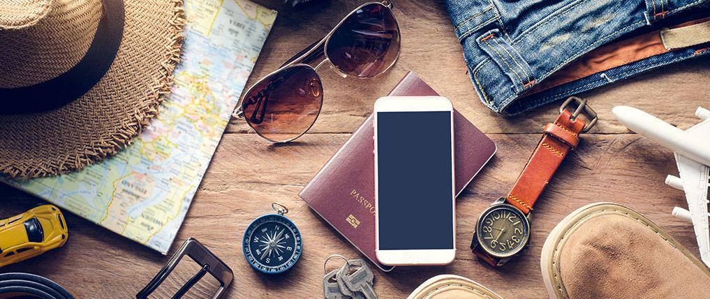 pelican consumer blog ultimate travel checklist