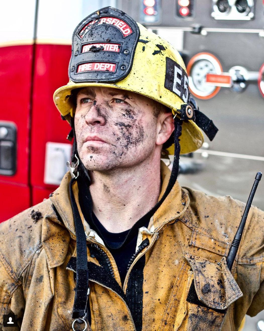 pelican professional blog roy pena bakersfield firefighter