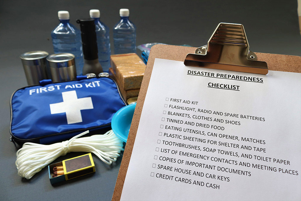 pelican consumer blog disaster preparedness checklist