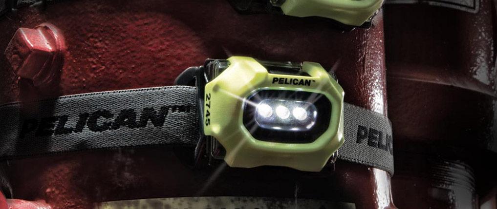 pelican consumer blog led flashlight headlamp