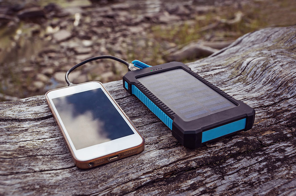 pelican consumer blog solar powered phone charger