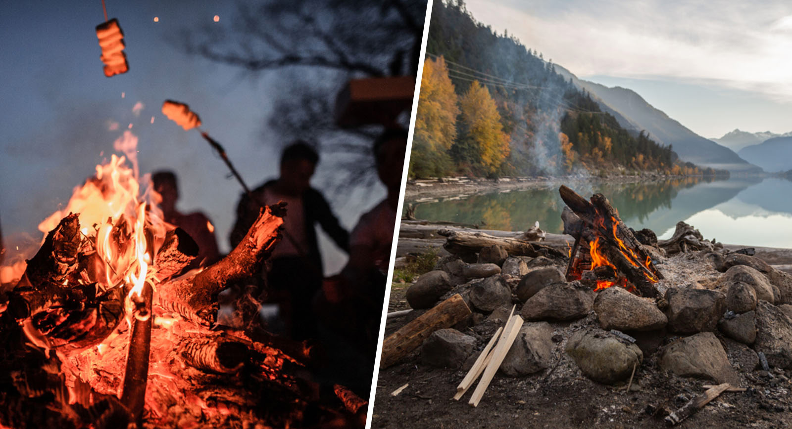 pelican consumer blog start a bonfire safely