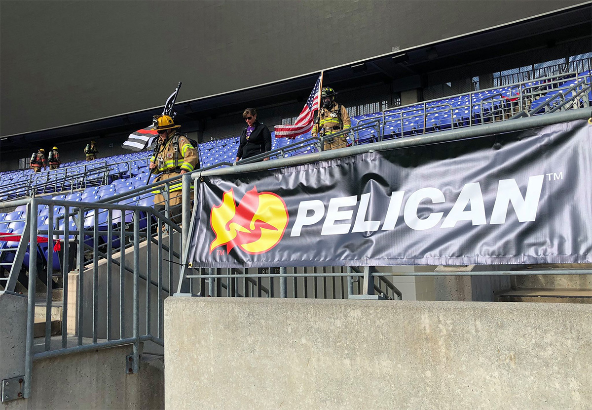 pelican professional blog 911 firefighter memorial