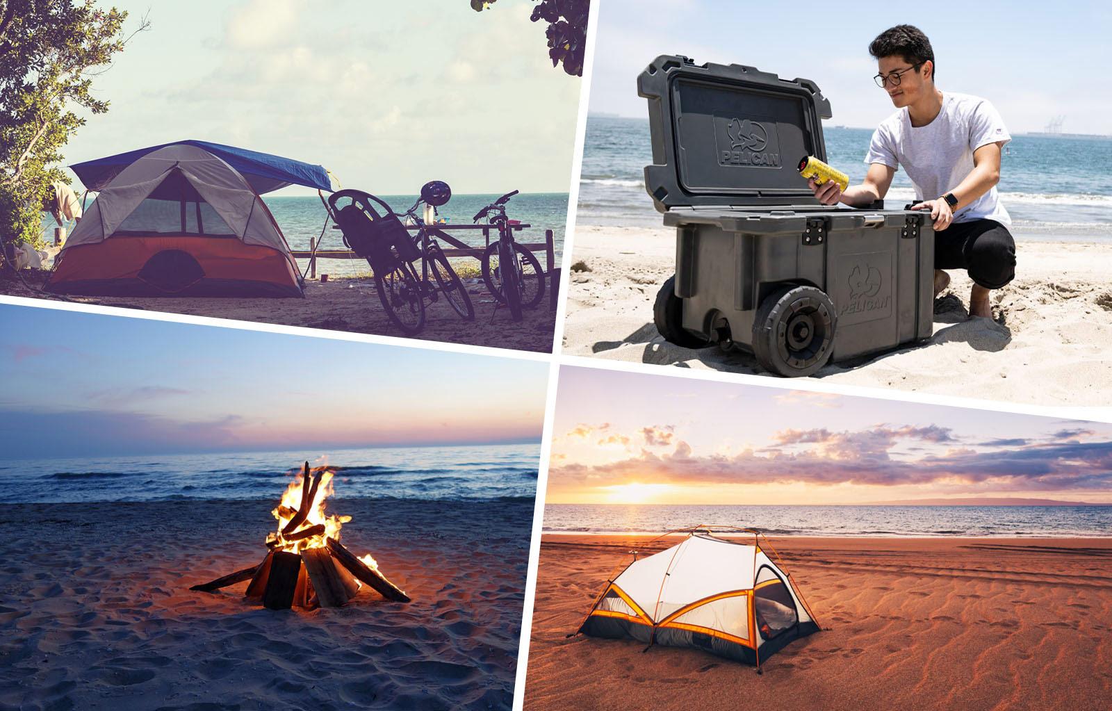pelican consumer blog shop hard beach coolers