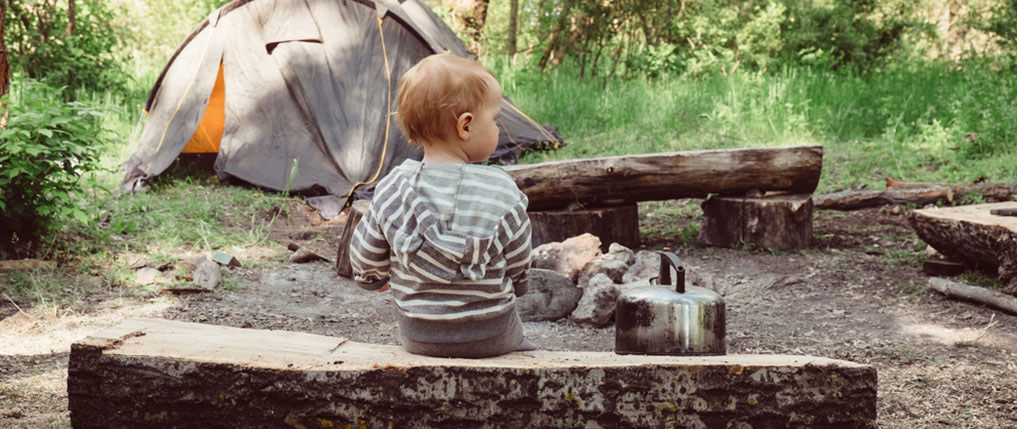 pelican consumer blog how to survive camping with a baby