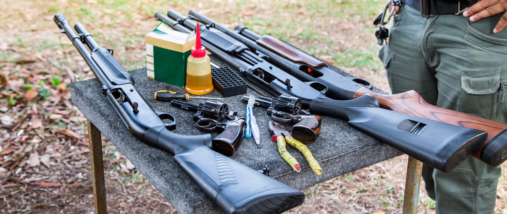 pelican consumer blog hunting season gun preparation