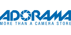 Adorama logo