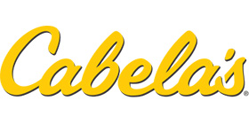Cabelas logo