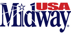 Midway USA logo