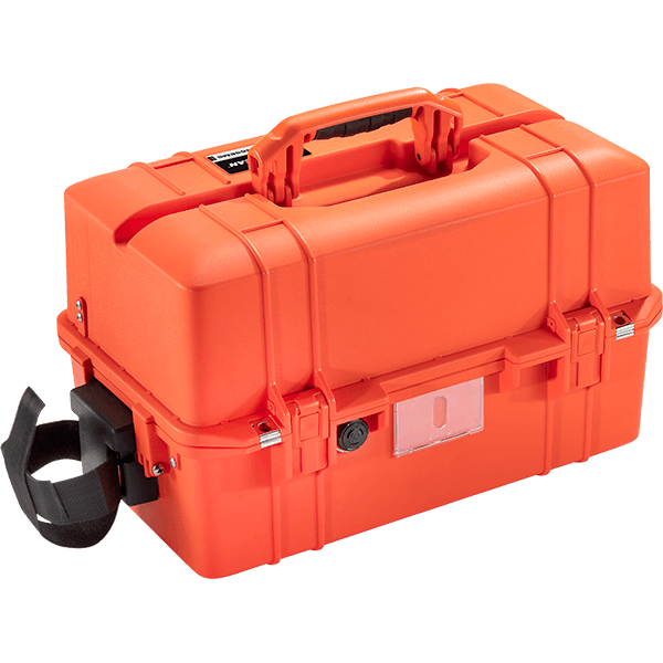 pelican 1465ems air paramedic box case