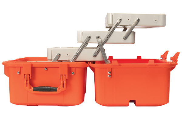 pelican 1465ems case sliding trays