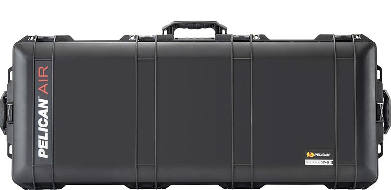 pelican air 1745 long tough light weapon case