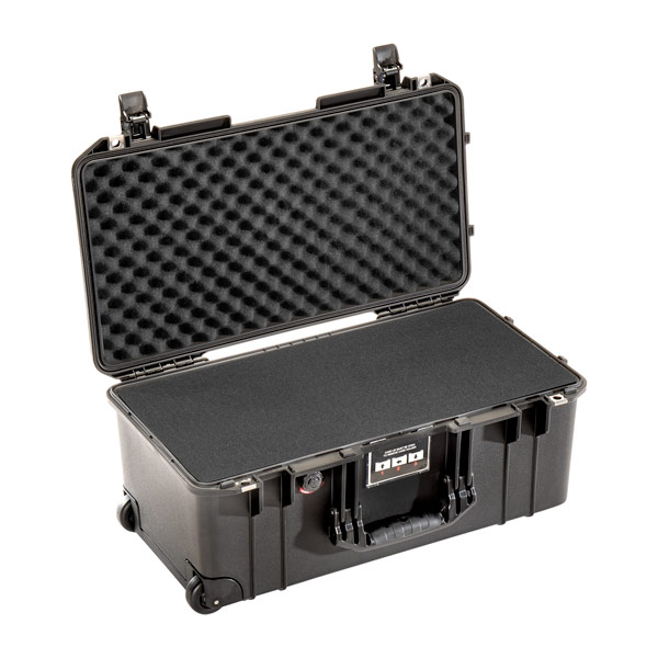 pelican 1556 air protective camera case