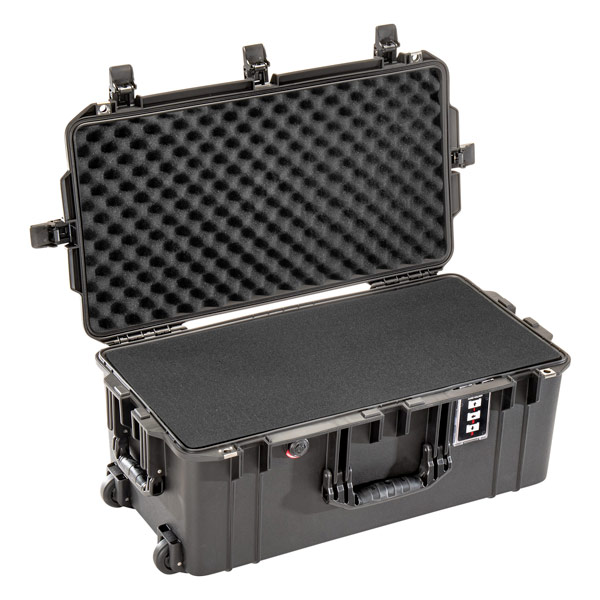 pelican 1606 watertight hard air case