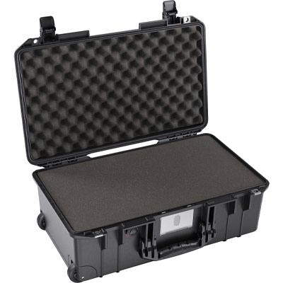 Pelican Air 1535 Camera Case travel foam cases