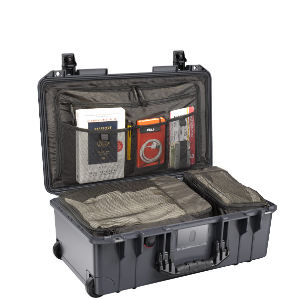 pelican 1535 air travel organizer case