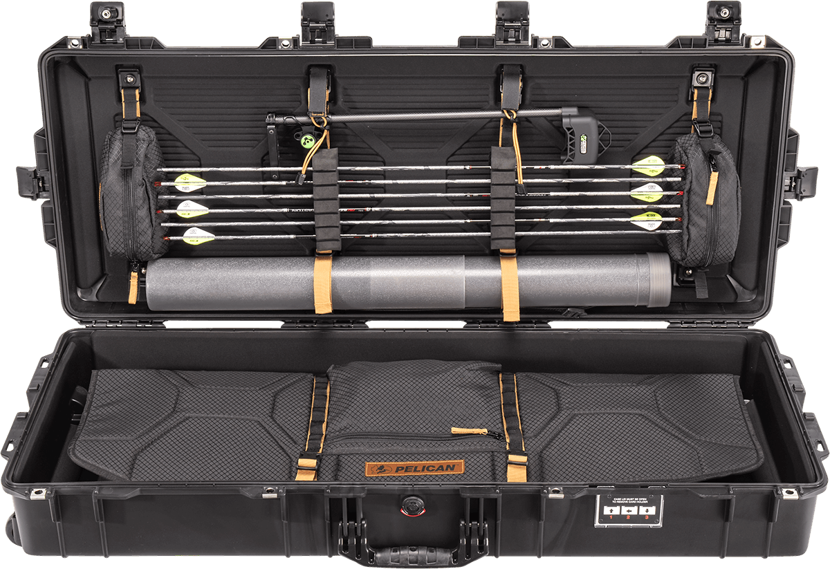 pelican 1745 bow hard long case