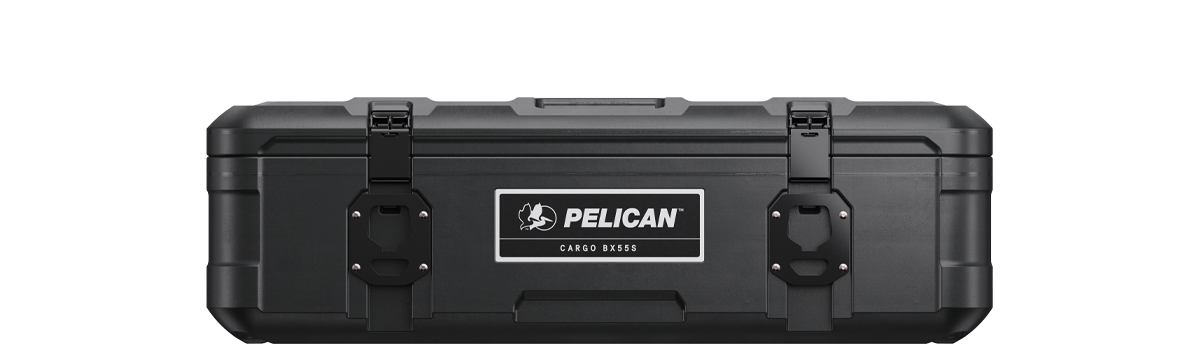 pelican bx55 medium saddle cargo case