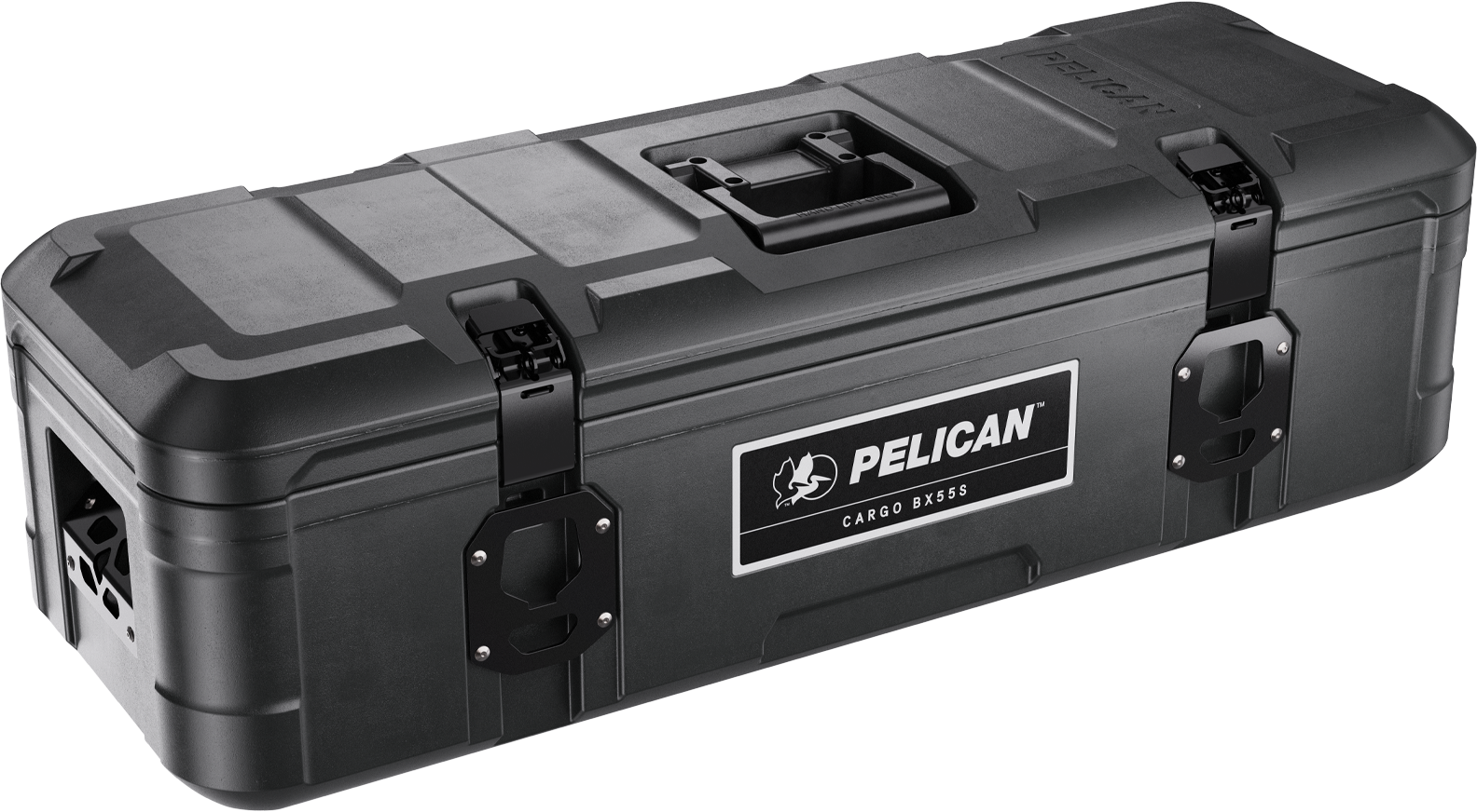 pelican cargo cases features