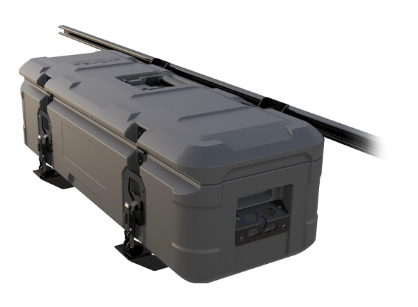 pelican cargo case mounting hardware