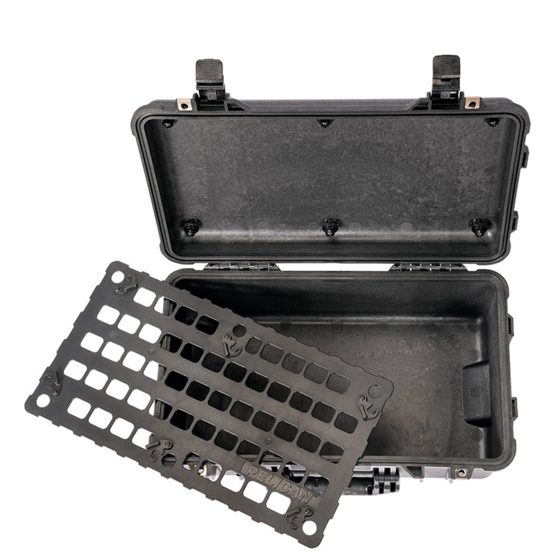 Pelican 1510 1510MP ez-click molle panel