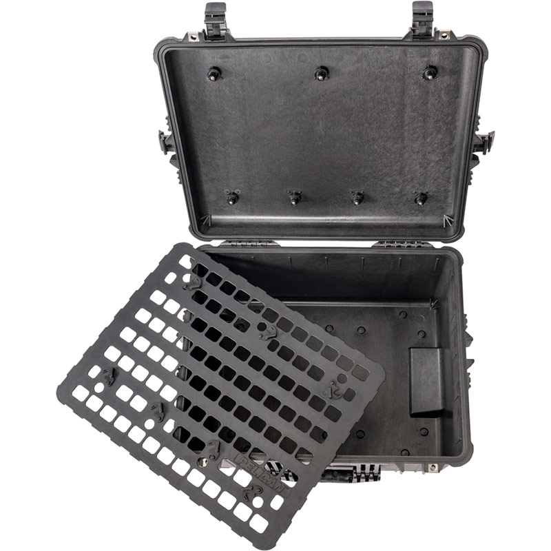 Pelican 1610 1610MP ez-click molle panel