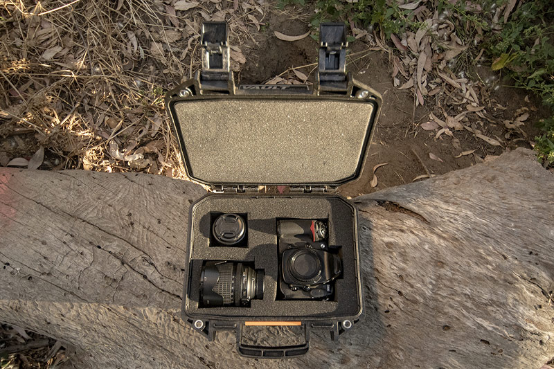 pelican buy affordable camera case
