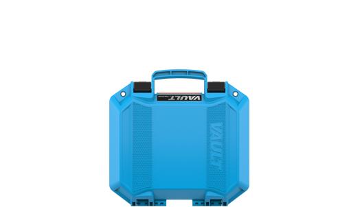 pelican vault v100 small equipment case