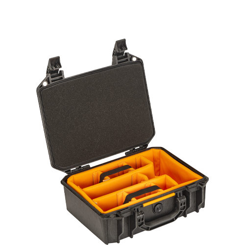 pelican vault v200 equipment case