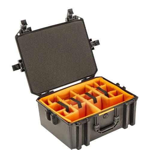 pelican vault v550 large pistol case
