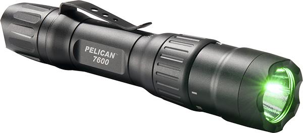 pelican 5000 flood spot beam industrial flashlight