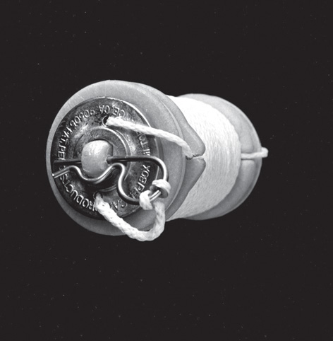 pelican float release pin
