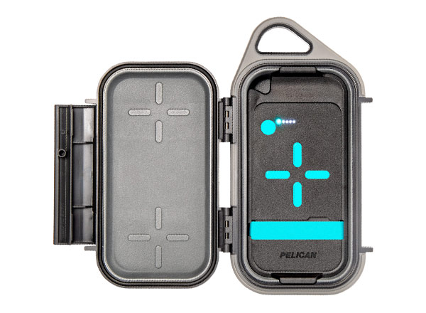 pelican g40 go wireless charging phone case