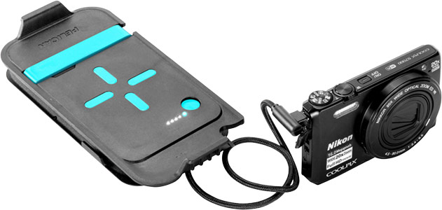 pelican g40 usb charging hard case