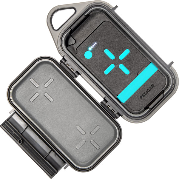pelican wireless qi charging g4- case