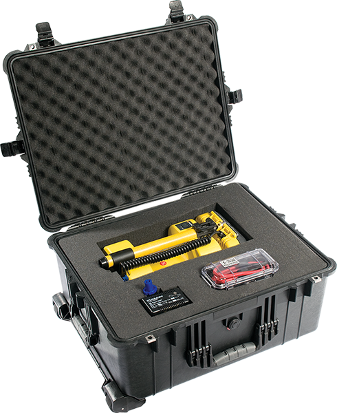 peli 1610 equipment case