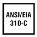 peli ansi resistant logo dark