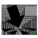peli drop resistant logo dark