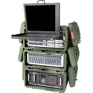 peli rack configurable container