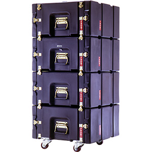 peli pro rack stack cases