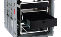 peli rack case drawer
