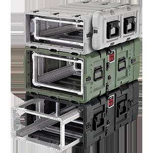 peli supermac configurable rack