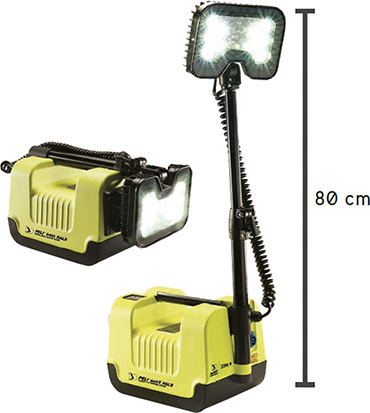 peli 9455z0 remote area light