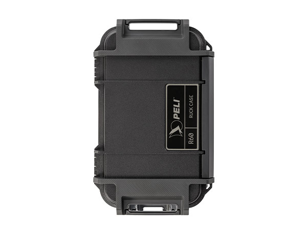 pelican r60 personal utility case