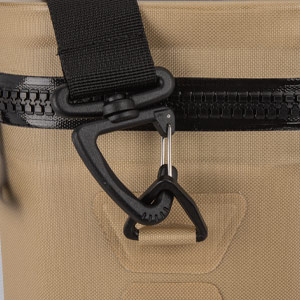 pelican csling soft cooler padded strap